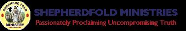 ShepherdFold Ministries Logo