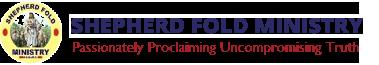 Shepherd Fold Ministry Logo
